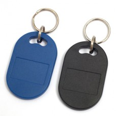 Personnel Card - Key type