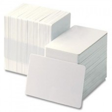 10 Blank RFID plastic Cards (with ID printed)
